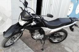 Honda Nxr - 2015
