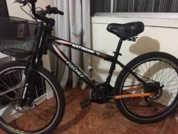 Bike Feminina - Fische Extreme