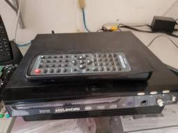 DVD Hyundai Haraokê