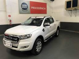 FORD RANGER 2016/2017 3.2 LIMITED 4X4 CD 20V DIESEL 4P AUTOMÁTICO - 2017