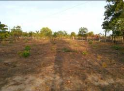 Vendo terreno na área Rural