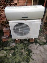 Ar-condicionado electrolux