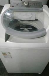 Maquina de lavar Brastemp active 11k