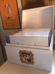 Box Friends colecionador