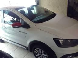 VW FOX PEPEER 1.6 Zerado 2015 - 2015