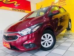 Chevrolet Onix LT 1.0 Muito Zero - 2017