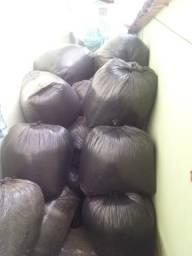 Isopor triturador saco de 200litros. 5.00 reais