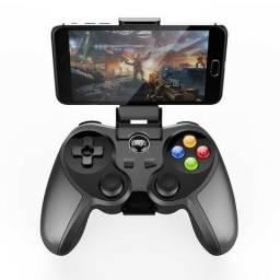 Controle Bluetooth Ipega Celular Wireless Joystick