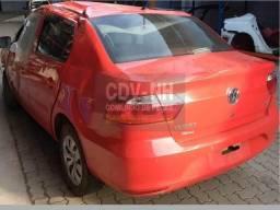 Sucata Volkswagen Voyage LT 2014/15 1.6 104cv Flex