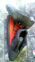 Tênis Nike zerado N ° 42