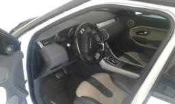 Evoque Land Rover - 2013