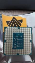 Processador Intel Core i7 - 4790