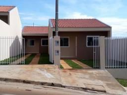 Excelentes residencias todas de laje, aceita carro como entrada!!