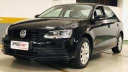 Volkswagen jetta 2.0 2015 - 2015