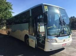 Ônibus Bussca Vistabuss Lo Scania K360 Só Fretamentos Revisa