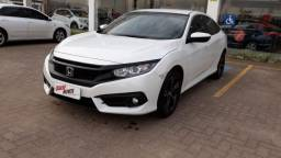 Honda Civic CIVIC SPORT 2.0 FLEX AUT 4P - 2017