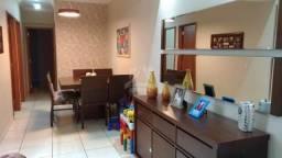 Apartamento à venda com 3 dormitórios em Jardim zara, Ribeirão preto cod:58569