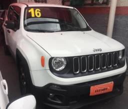 Jeep Renegade Sport Automático 2015/2016 - Completo, novo! - 2016