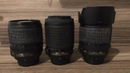 Torro lentes Nikon!