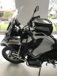 BMW R1200 GS Adventure toda equipada - 2017