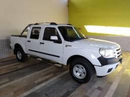Ford Ranger XLS 3.0 Turbo Diesel 2012 - 2012