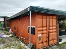 Vendo Container 12 metros
