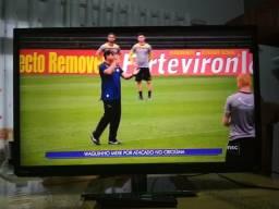 Smart tv 32 toshiba