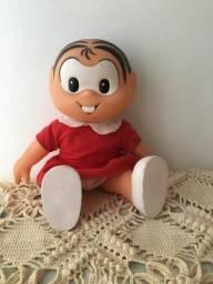 Mônica boneca
