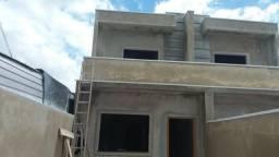 Construção em andamento - Sítio Cercado - Oportunidade
