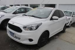 Ford Ka 1.0 SE TiVCT Flex 5P - 2017