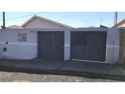 Casa à venda com 3 dormitórios em Vila nice, Araraquara cod:133