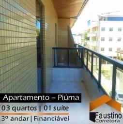 Lindo apartamento no Bairro Jardim Maily, 2º andar, de frente e totalmente mobiliado!