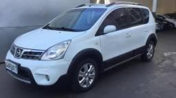 Nissan Lívina Xgear 1.8 2014 Flex - 2014