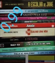 Livros a partir de R$ 0,99
