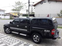 S10 Executive 2011-Diesel- Super Conservada, Com Manual e Chave Reserva - 2011