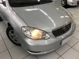 Toyota Corolla Xei Aut 2006 ( Blindado Muito Novo )