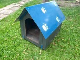 Casinha de Cachorro Tamanho: 02 (Piraquara)