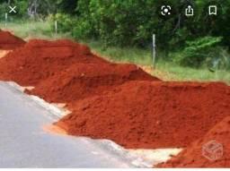 Doação de terra urgente 18m3