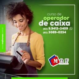 Operador e Repositor de Mercadoria