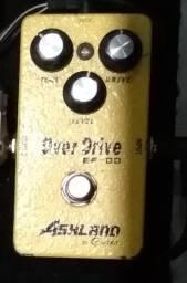 Over Drive | Ashland