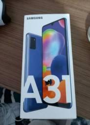 Samsung A31 zero na caixa!!