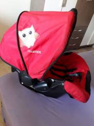 Bebê conforto Corujinha