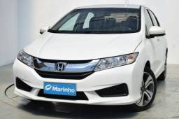 Honda city 2016 1.5 flex aut