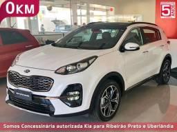 Kia Sportage EX 2.0 Automática 2020