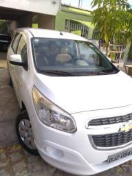 Chevrolet spin 2013 LT 5 lugares