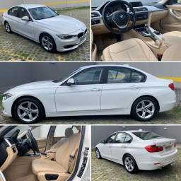 BMW 320i - Sport Active Flex