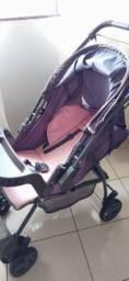 Carrinho de bebê Galzerano em perfeito estado