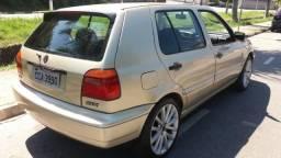 VW Golf GLX 2.0MI 1995/1995 - 1995