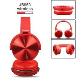 Fone Bluetooth-(Entrega Gtatuita)