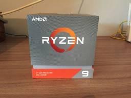 Processador Ryzen 3900X